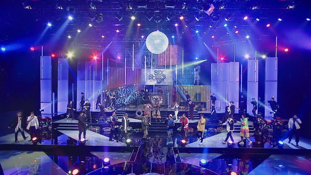 「ヒプノシスマイク」5thライブBD/DVDのダイジェスト映像が公開! 18人のアンセムソングとソロ曲を一挙に見られる!