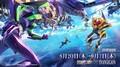 バトルロワイヤルゲーム「荒野行動」と「エヴァンゲリオン」のコラボイベント第3弾、本日より開催!