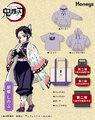 TVアニメ「鬼滅の刃」のパーカ、Tシャツ、ビッグサイズトートバッグがハニーズに登場!!