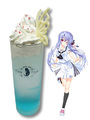 「Summer Pockets REFLECTION BLUE」コラボカフェ、秋葉原のキュアメイドカフェにて8月28日(金)より開催!