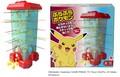 30匹のピカチュウが集合! ドキドキ感を味わえるゲーム「ぶらぶらポケモン」が8月下旬に発売!