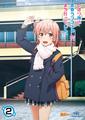 「やはり俺の青春ラブコメはまちがっている。完」第8話先行カット到着! BD&DVD第2巻、田中雄一描き下ろしデジパック公開!