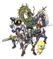 大ヒットRPG「Sa・Ga COLLECTION」Switch版が12月15日に発売! 「サガ30周年記念BOX【神】」の予約もスタート!
