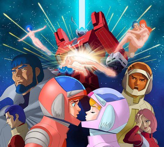 """ロボットアニメの必須アイテム""""ヘルメット""""を、「伝説巨神イデオン 発動篇」はどう使ったか?【懐かしアニメ回顧録第69回】"""