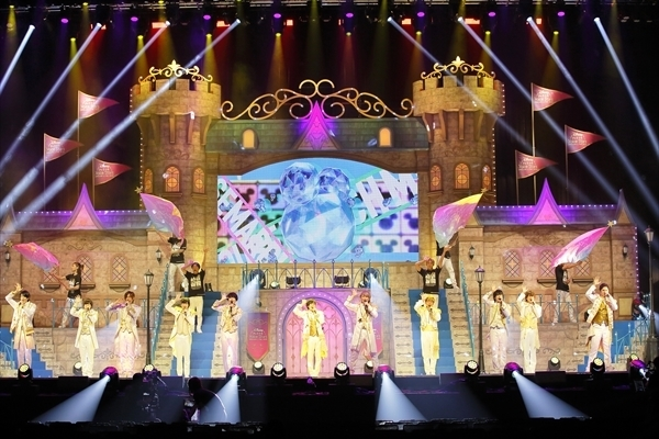 「Disney 声の王子様」特番レポートが到着! 荒牧慶彦、浅沼晋太郎ら12人がライブ&トーク!