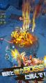 数多の美女たちとアドベンチャーを楽しめる! 放置系ファンタジー爽快ハクスラRPG「浮島物語~最強刻印士になるストーリー~」本日配信開始!!