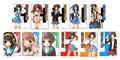 小説「涼宮ハルヒの直観」11月25日発売! 書き下ろしエピソード「鶴屋さんの挑戦」を含む9年半ぶりの完全新作!