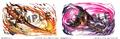 「パズル&ドラゴンズ×モンスターハンター」最新コラボ第5弾、本日より配信開始!