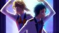 内山昂輝&島﨑信長のバーチャルアイドル「LIP×LIP」が映画化決定! 特報映像やキャラクタービジュアルを公開!