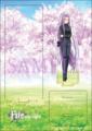 劇場版「Fate/stay night [Heaven's Feel]」III.spring song、第4週目・5週目来場者特典が公開!