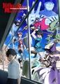 10月2日(金)より放送開始のTVアニメ「100万の命の上に俺は立っている」、キャスト出演の新WEB企画スタート!