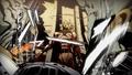 「ワンダ」新CM「進撃のYOSHIKI」編、9月3日(木)より全国で放映開始! YOSHIKIが巨人になってドラムを叩きまくる!!