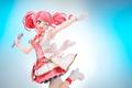 「バンドリ! ガールズバンドパーティ!」から、「VOCAL COLLECTION 丸山彩 from Pastel*Palettes」のフィギュアが登場!