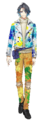 新バーチャルユーチューバープロジェクト「おねがいっパトロンさま!」10月よりアニメ配信!キービジュアル&コンセプトムービーを公開!