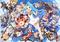 TVアニメ「ぐらぶるっ!」10月8日(木)放送開始決定! 新キービジュアル&キャストも公開!