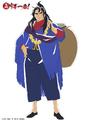 TVアニメ「真・中華一番!」の続編が2021年放送決定! 新キービジュアルとキャラ設定画を公開!