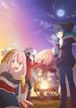 TVアニメ「ゆるキャン△」が北海道で放送&「水曜どうでしょう」コラボグッズ復刻版が発売決定!