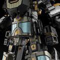 「救急戦隊ゴーゴーファイブ」のブラック マックスビクトリーロボ、プレミアムバンダイ限定でスーパーミニプラに登場!