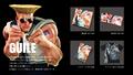 「ストリートファイターV」×メンズブランド「キングズ(KINGZ)」がコラボ! 革財布やTシャツなど9月9日より予約受付!