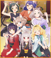 鉄道×ASMR音声作品「いやでんっ! 〜癒やしの寝台列車〜」、第3弾は9月14日(月)販売開始! さらに「ねこぐらし。」シリーズが今なら20%OFF!