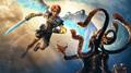 壮大な神話の冒険「イモータルズ フィニクス ライジング」12月3日発売決定! PS5、Xbox Series X/Sにも対応!