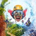 スポーツ体験ゲーム「ライダーズ リパブリック」が予約受付中! 来年2月25日発売!