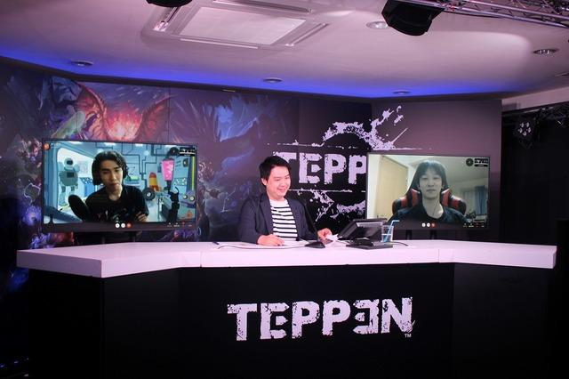 「TEPPEN」史上初の大型オンライン大会となった「Japan Ambassador Grand Prix 2020」優勝選手や実況・解説者に話を聞く