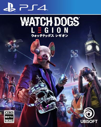 新作ゲーム「ウォッチドッグス レギオン」に、シリーズ初代主人公&英国ミュージシャンStormzyが登場!