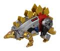 「トランスフォーマー」ダイノボットが合体戦士ボルカニカスに5体合体! アニメーションカラーの合体セットとして、タカラトミーモールで予約受付開始!