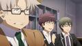 「やはり俺の青春ラブコメはまちがっている。完」第11話先行カット到着! BD&DVD第5巻、田中雄一描き下ろしデジパック公開!