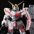 """「特別パッケージ仕様版」のMGEX 1/100 ユニコーンガンダム Ver.Ka[プレミアム """"ユニコーンモード"""" ボックス]、2次予約開始!"""