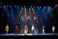 「ミュージカル『刀剣乱舞』~幕末天狼傳~」、ついに開幕! 舞台写真をお届け!