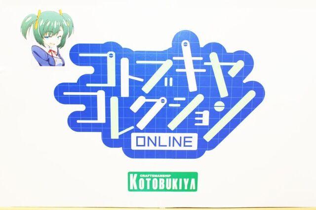 コトブキヤの最新プラモデル&フィギュアが大集合!「コトブキヤコレクションオンライン」レポート!