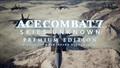 11月5日発売の「ACE COMBAT 7: SKIES UNKNOWN」プレミアムエディション、紹介トレイラー公開!
