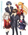 あの人気アニメ「Charlotte」が10月7日(水)より再放送! Blu-ray Disc BOXジャケットイラストも公開!