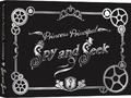劇場版「プリンセス・プリンシパル Crown Handler」 第1章、2021年2月11日(木・祝)公開決定! 公式設定資料集の再販も!