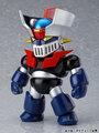 新基軸!? ディフォルメソフビロボ「V.S.O.F.(Vinyl Shogun Omega Force)」シリーズ始動! 第1弾は、スーパーロボット「マジンガーZ」
