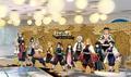 「鬼滅の刃×サンシャインシティ 全集中! 太陽の都市伝説 」詳細情報公開!オンラインでも謎解きや展示に参加できる!