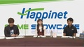 【TGS2020】乙女ゲーム、バイオレンス、ギャルに硬派なシューティングと、多彩なジャンルとパブリッシャーが登場した「ハピネット」ステージ!