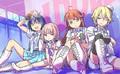 2021年1月放送開始、オーディション企画から誕生したTVアニメ「アイドールズ!」、10/3(土)にYouTube、ニコ生で特番が決定