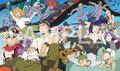 TVアニメ「デカダンス」Blu-ray BOX上巻、描き下ろしジャケットイラスト公開! 10月5日には鈴木このみ出演の配信も!