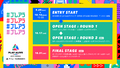 PS4「エーペックスレジェンズ」オンラインeスポーツ大会「PLAY ALIVE 2020 : Apex Legends」、10月17日(土)&10月31日(土)に開催決定!