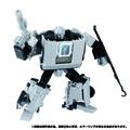 「バック・トゥ・ザ・フューチャー」35周年記念!デロリアンがロボットにトランスフォームする「GIGAWATT」、サイバトロンサテライト&タカラトミーモール限定で発売決定!