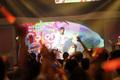 鬼頭明里が「紅蓮華」をカバー熱唱! 1stライブツアー「Colorful Closet」大阪公演レポートが到着!