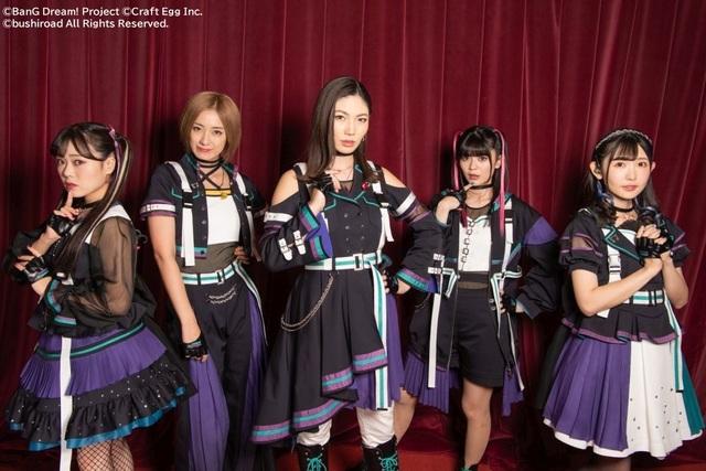 雷雲さえも切り裂くRASの存在力──「BanG Dream! 8th☆LIVE」夏の野外3DAYS:DAY2 RAISE A SUILEN「THE DEPTHS」レポート