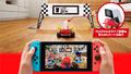 Switch「マリオカート ライブ ホームサーキット」紹介映像&CM映像を公開! 2020年10月16日発売予定!