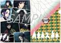 描き下ろしイラストを使用したTSUTAYAオリジナル「鬼滅の刃」グッズ、本日10月2日(金)販売開始!!