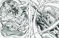 「25周年記念 るろうに剣心展」東京は2021年1月&京都は4月に開催決定! 11月7日から入場券の先行抽選を受付!
