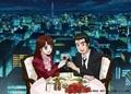 アニメ「美味しんぼ」のYouTubeチャンネルが開設! 全121エピソードが期間限定で無料配信!