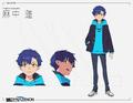 完全新作アニメーション「SSS.DYNAZENON」、PV第1弾が公開! キャラクター設定やスタッフ情報も!
